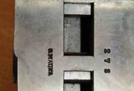 Размещены новые фотографии ружей Франца МАЦКА №278